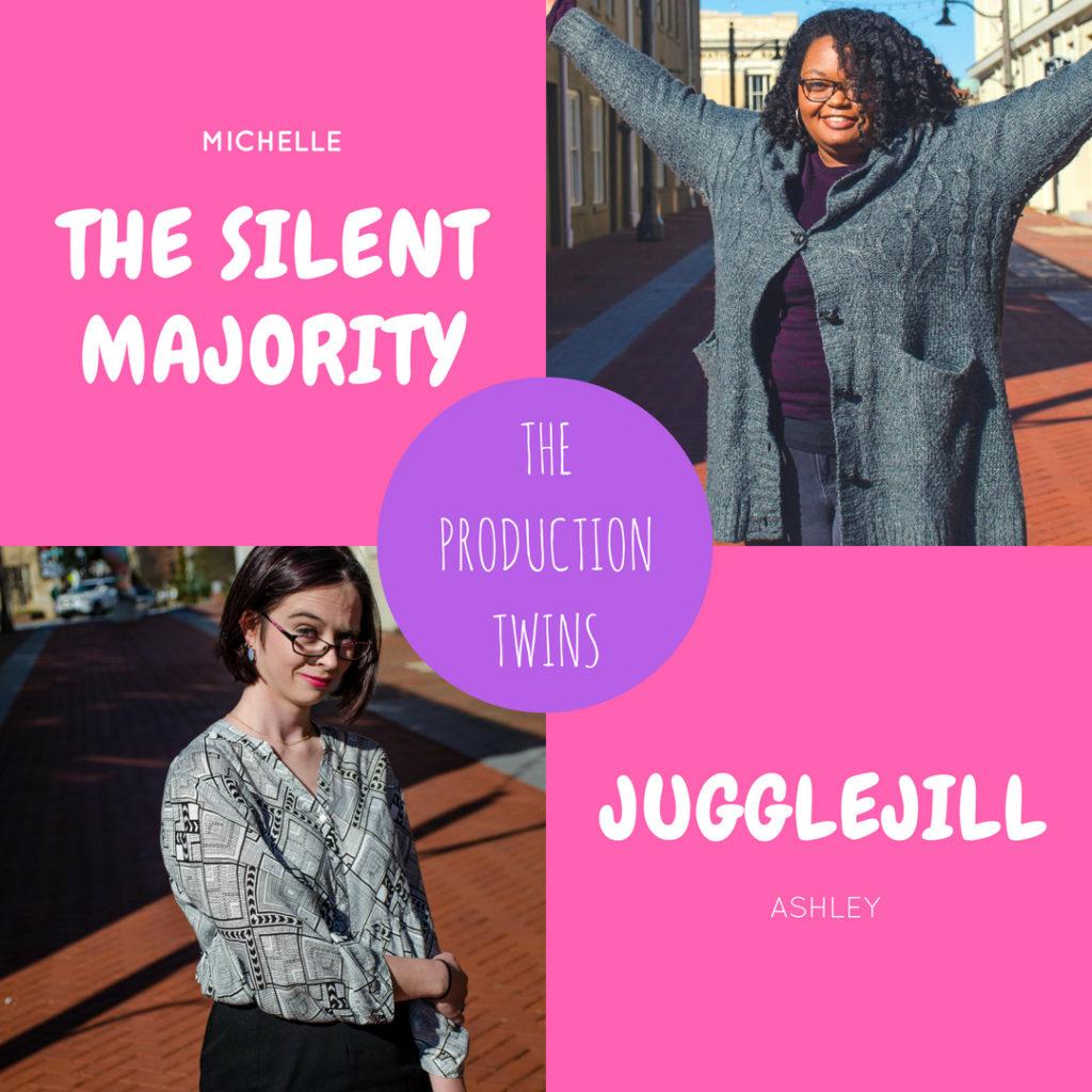northwest corner podcast production twins