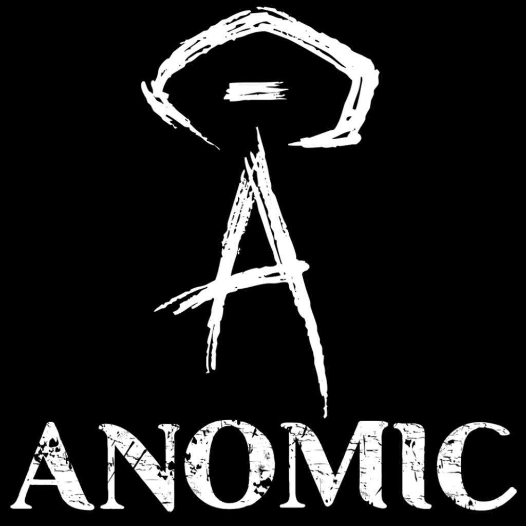 anomic